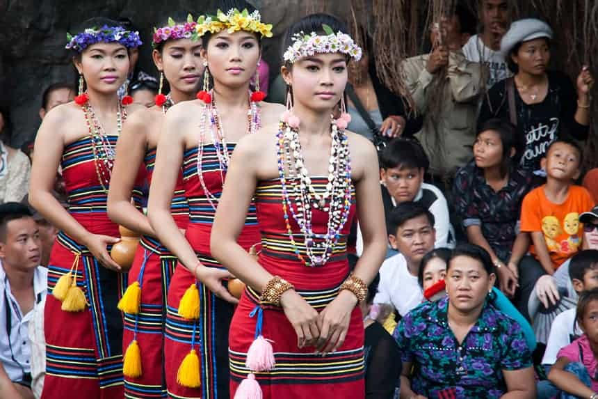 Half Day Cultural Village Tour